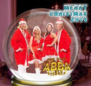 ABBA_Xmas2014